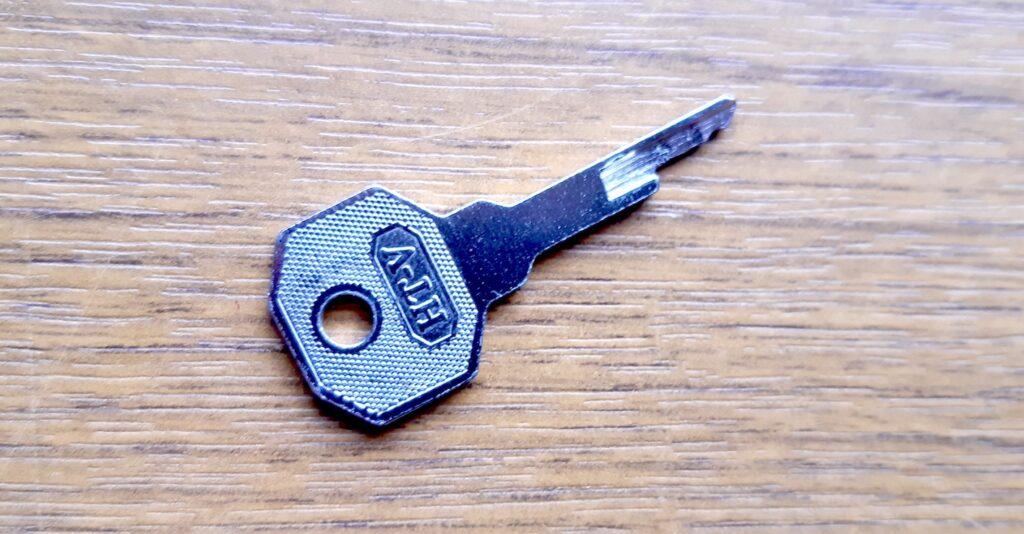 Chastity Key